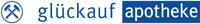 Glückauf Apotheke Lindhorst Logo